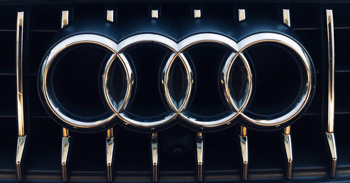 Abgasskandal bei Audi