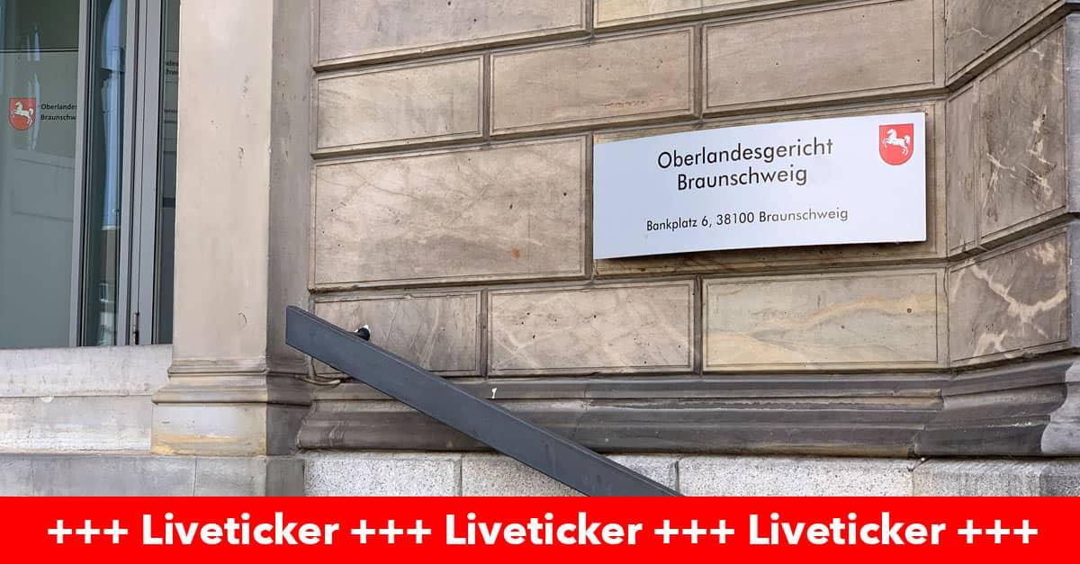 Liveticker Musterfeststellungsklage Volkswagen Braunschweig
