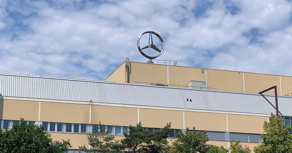 Urteil gegen Mercedes Benz Bank