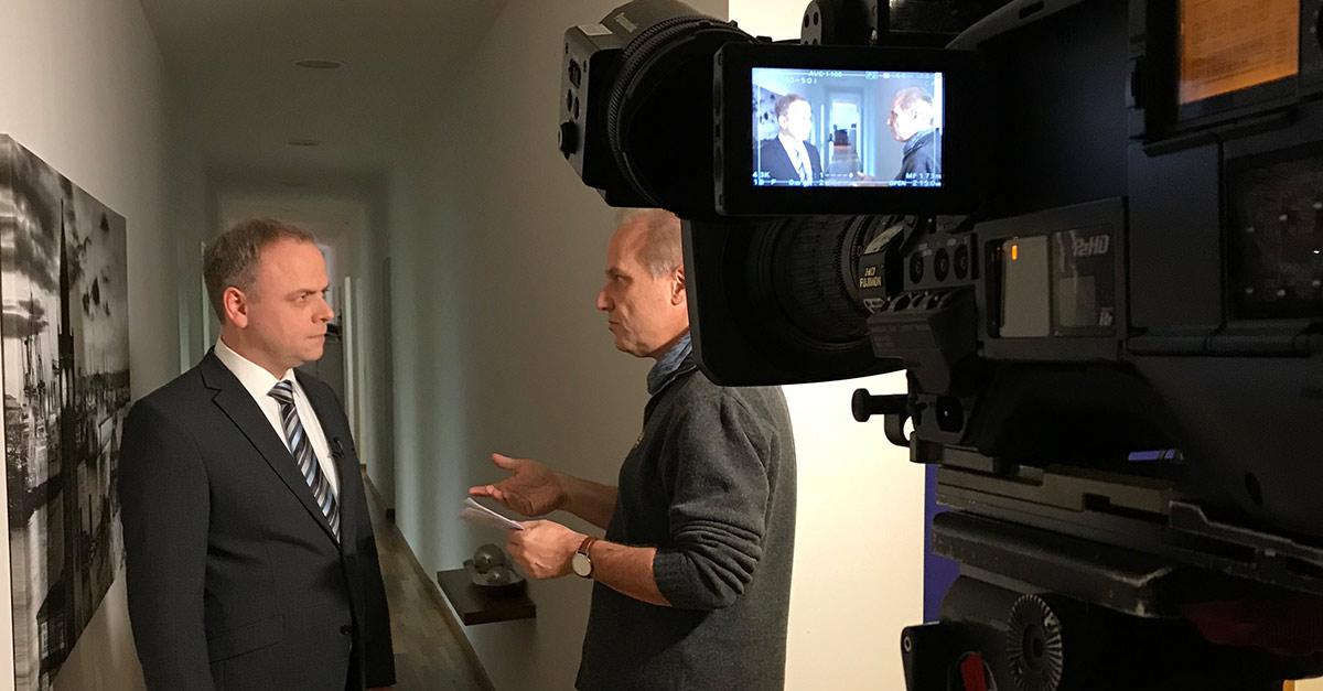 ZDF-Bericht über den Musterprozess gegen die VW Bank