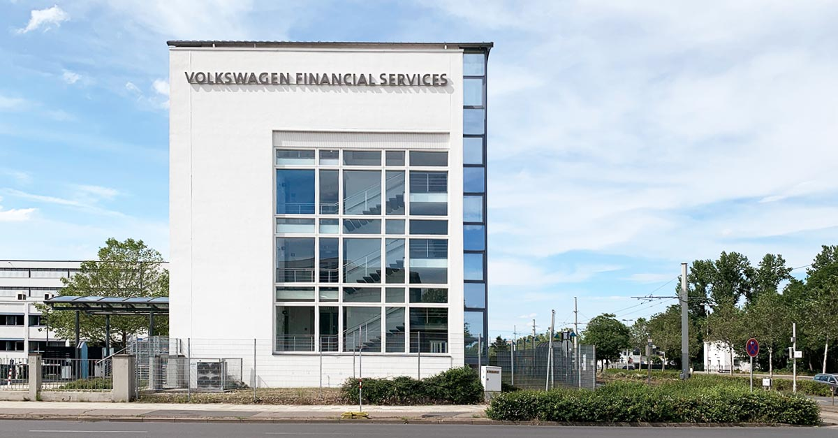 Prozess VW Bank vor den Landgericht Berlin