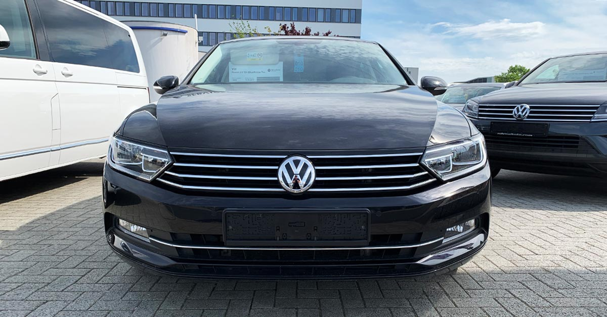 Urteil gegen VW durch das Landgericht Lüneburg