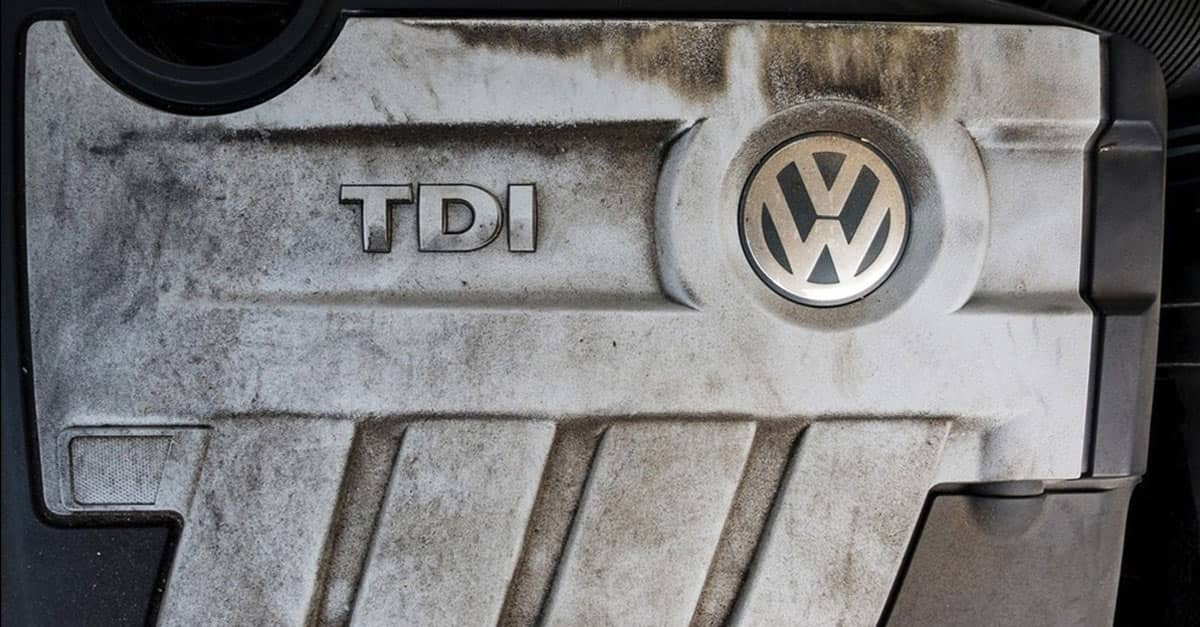 Urteil zur Verjährung im VW Abgasskandal