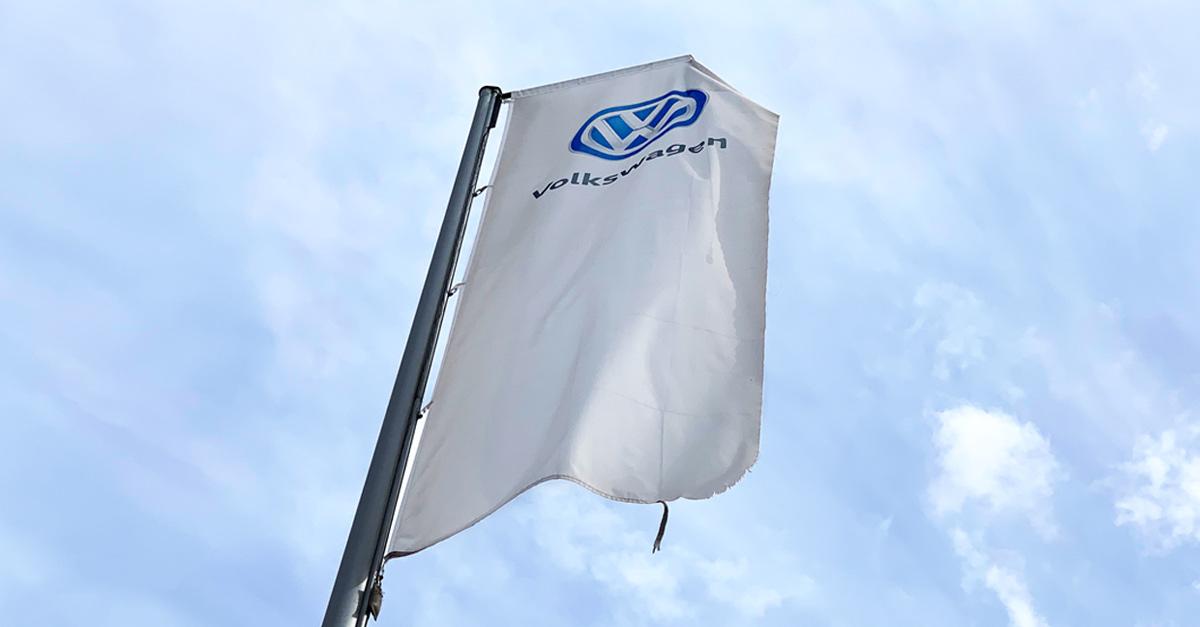VW Skandal Autokaus